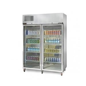 WILLIAMS LDS2GDSS 2 Door Diamond Star Display Freezer