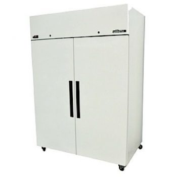 WILLIAMS LC2TCB Crystal Bakery 2 Door Storage Freezer