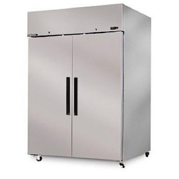 WILLIAMS LC2TSS Crystal Bakery 2 Door Storage Freezer