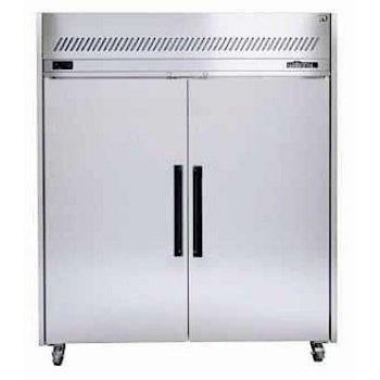 WILLIAMS LS2SDSS 2 Door Sapphire GN Storage Freezer