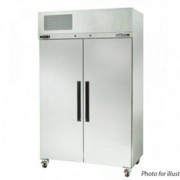 WILLIAMS LPS2SDSS 2 Door Pearl Star Storage Freezer