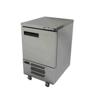WILLIAMS HAZ1U Self Contained Aztra Solid Door Refrigerator