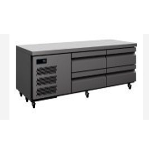 WILLIAMS UBC20 Under Broiler Refrigerated Counter