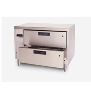 WILLIAMS JL2R Jarrah Refrigerated Storage Counter