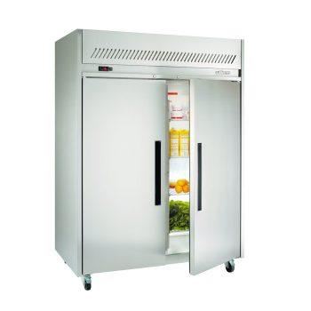 Williams LGB2SDSS – Garnet Bakery Double Solid Door Freezer